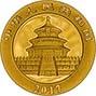 2017 15g Gold Coin Panda Bullion 25123